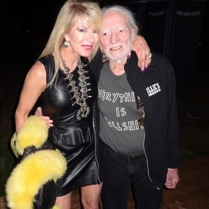 Willie is a kind gentle soul! I love him xo